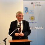 Ministerialdirektor Julian Würtenberger. Quelle: Bundesamt für Migration und Flüchtlinge